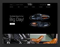 TSM&Co - The Shoe Maker - Website
