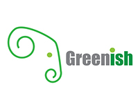 Greenish logo