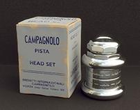 Campagnolo Pista Head Set