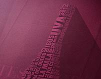 AvanteSelecta – PostalFree design / Branding