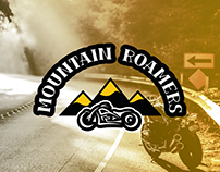 Mountain Roamers GLR Project Logo/Poster/ products/app
