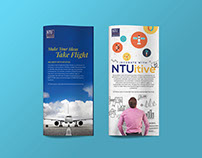 NTU-tive entrepreneurship brochure / 2014