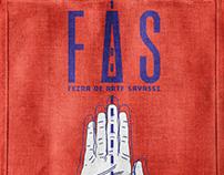 FAS - Feira de Arte Savassi