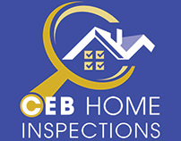 Home Inspection Company Logo