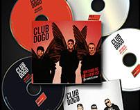 CLUB DOGO - Non Siamo Più Quelli Di Mi Fist