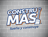 ConstruMás | Manos a la Obra