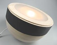 Orb Lamp
