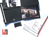 Identyfikacja wizualna - Bettina Benetti Group