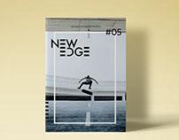 NEW EDGE #05