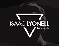 ISAAC LYONELL AGENCY • Branding