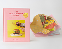 The Huxtaburger Book