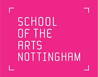 School of the Arts Nottingham