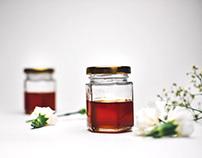 Lovely Honey — Art Direction