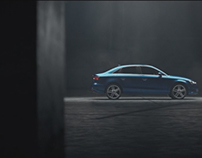 Audi A3 / Carbon