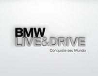 BMW Live & Drive