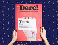 Dare! #2 | Havas Group