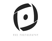 RVO Photography Branding