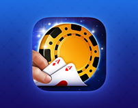 Poker Party app icon