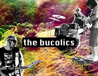 album cover | the bucolics