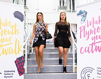 Fashion in the City 2016