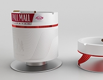 Pall Mall  Just Renders