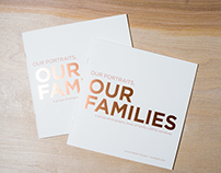 Our Portraits, Our Families