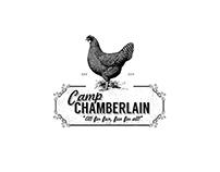Camp Chamberlain Identity System