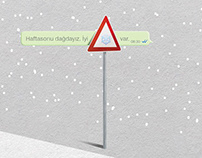 Kia - Emoji Kampanyası