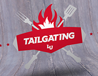 Athletics Tailgating Logos