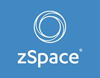zSpace Home - CES 2016
