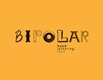 Bipolar · #36daysoftype