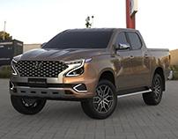2022 Hyundai Tarlac