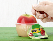 Mott´s - No room for added sugar