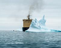 Leica | Arctic Sea Level