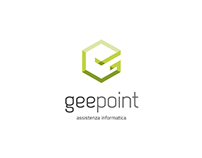 Gee Point / logo