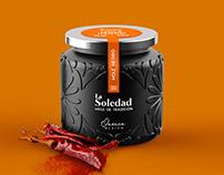 Mole La Soledad | Redesign