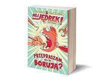 Hej, Jedrek - volume 1