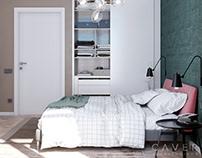 LIP_001 bedroom