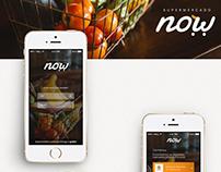 SupermercadoNOW App