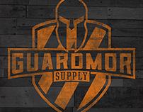 Guardmor Supply Branding