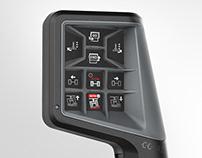 CCI A3 control unit Part II