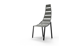 Compt Chair