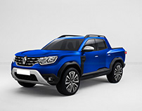 Renault Duster Oroch 2022
