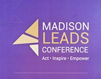 Madison Leads Branding