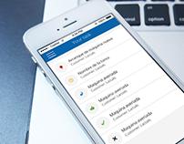 App gestión de tareas