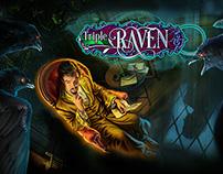 Triple Raven - High 5 Games
