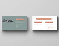 The Redhead Hair Shed - Logo Design