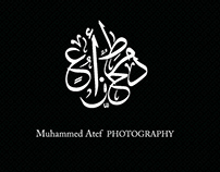 MOHAMED ATEF – LOGO DESIGN