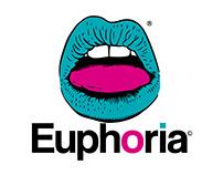 Euphoria Jeans Logo