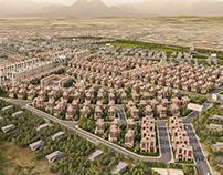 Al Nakheel City